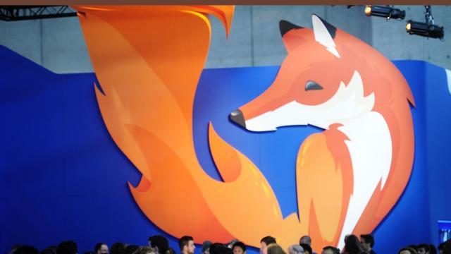 雅虎将取代谷歌成为火狐的默认搜索引擎
