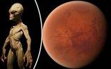 人类可能起源于火星?