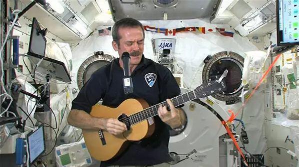 NASA招募火星宇航员 看看你满意环境吗