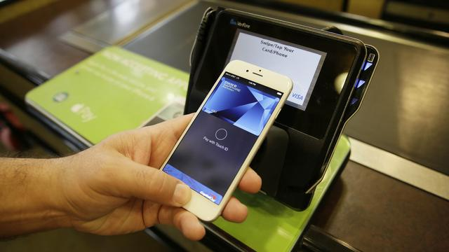 3800万只是忽悠 Apple Pay中国绑卡只300万张