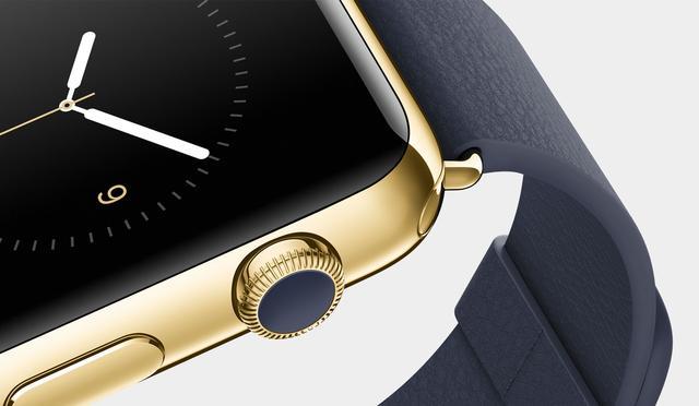 大多外媒对苹果手表给予积极评价
