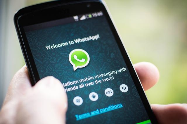 WhatsApp:一家非典型硅谷初创企业的发迹史