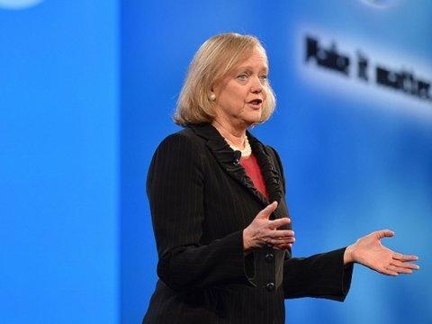 惠特曼:惠普将于2014年推出3D打印机