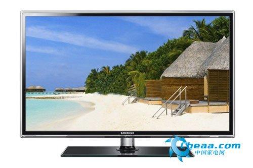 Smart TV 三星46寸D6600液晶跌破万元