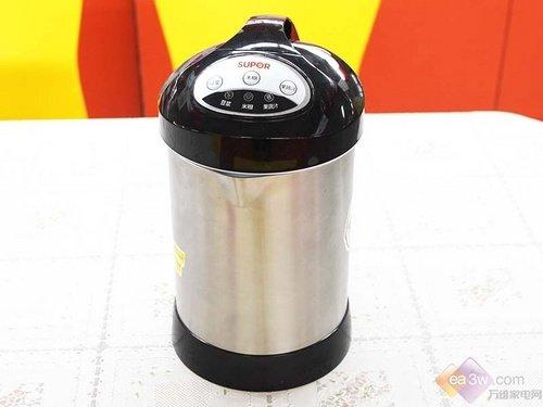实用豆浆机卖场推荐 秋季科学喝豆浆