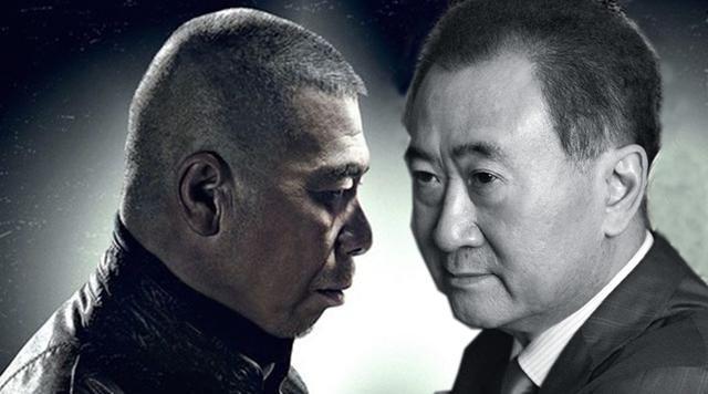 馮小剛開炮王健林背後,是萬達和整個電影圈的暗戰