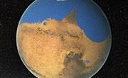 科学家称很难搜寻火星生命遗迹 因太阳风毁灭性太强