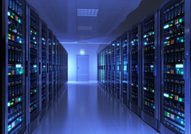 从加勒比到中国 苹果全球扩建数据中心