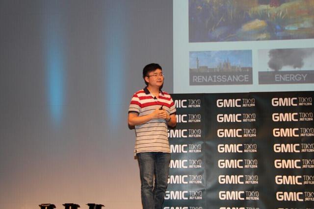 猎豹移动CEO傅盛:人才是中国互联网逆袭的优势