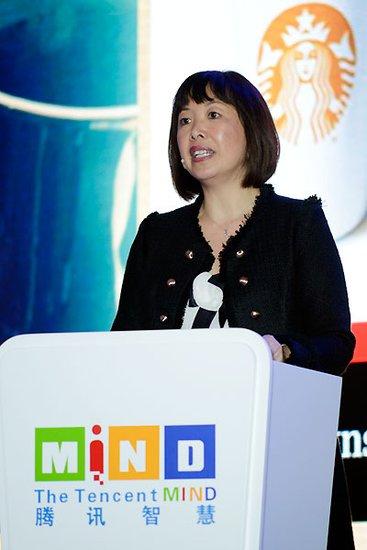 韩梅蕊:微信是企业很好的媒体营销伙伴