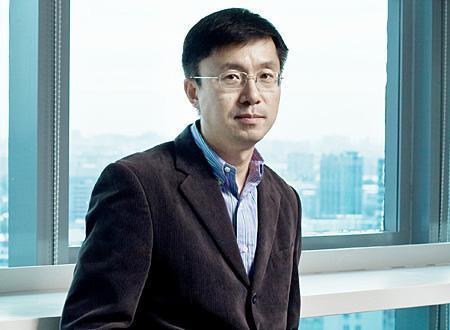 爱奇艺CEO龚宇:没有和优酷土豆谈合并