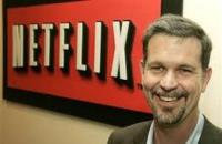 Netflix CEO偷师苹果