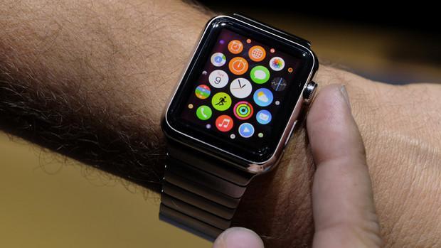 Apple Watch隐私问题遭美检察长质疑