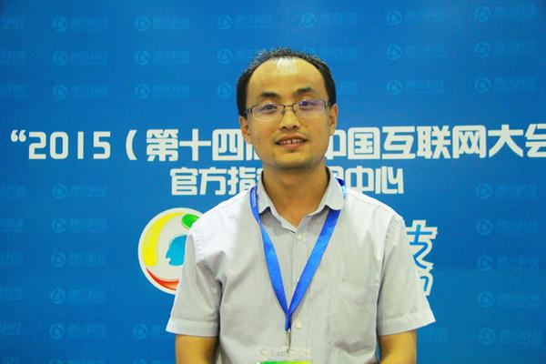 京拍档CEO王文峰:传统企业转型需代运营公司