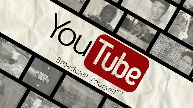 YouTube正在摧毁电视?其实还差得太远
