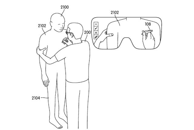 人人都在玩AR? Nike也拿到了增强现实专利