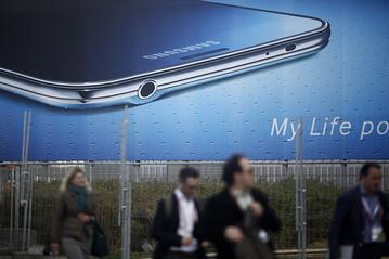 去年三星手机在美广告开支削减10% 仍超苹果