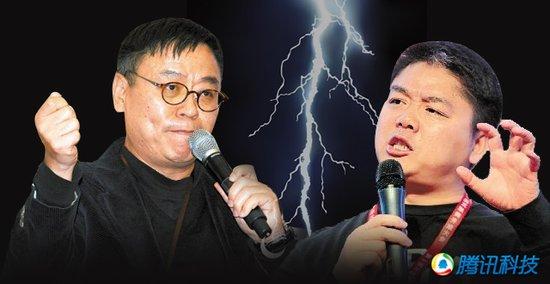 投资大佬VS电商新秀 揭秘刘强东阎焱旧日恩怨