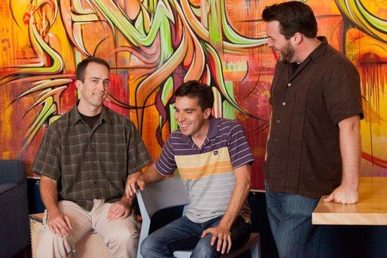 看三名工程师如何重建Facebook基础