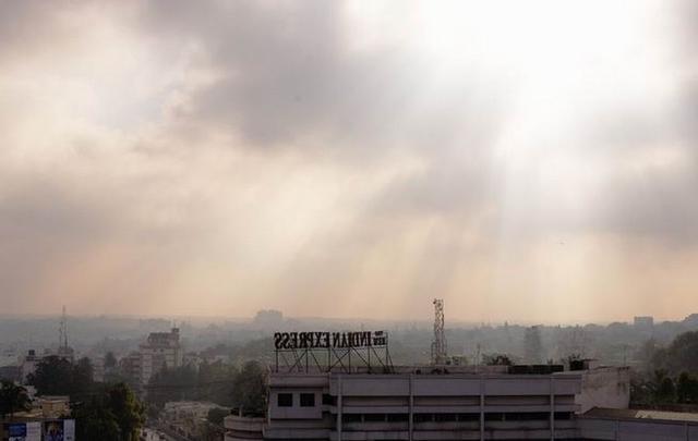 分之一死亡人数与污染和环境恶化有关