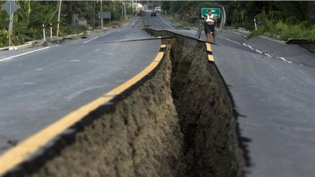 美国数千个地震感应系统存在安全漏洞