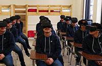 VR次元高考策划 | VR教育确实能提高学生的成绩