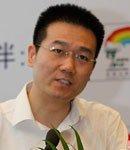 中国移动游戏基地王刚