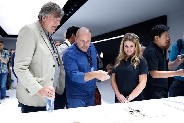 iPhone 8会推出高端系列陶瓷版吗?可能性不大