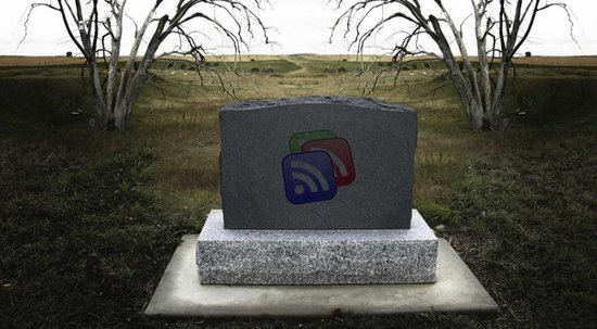 Google Reader之死催生智能订阅体系