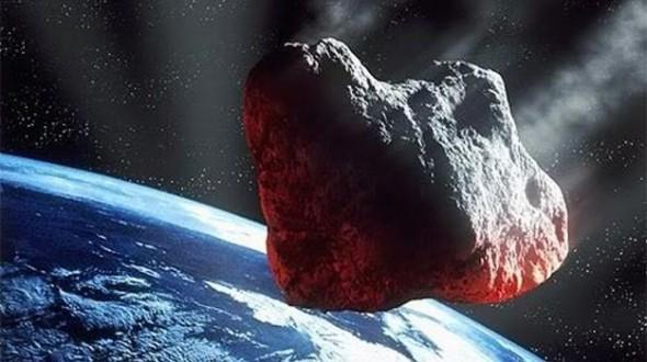 一颗直径500米的小行星26日飞掠地球