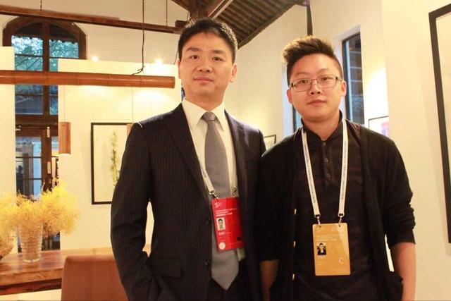 专访刘强东:电商征税有利于遏制假货