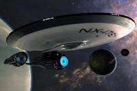 VR游戏大作《星际迷航》快来了 各种太空梦都能实现