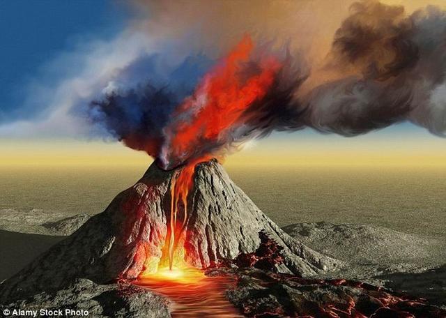 2.52亿年前物种灭绝事件导致生命数百万年中断