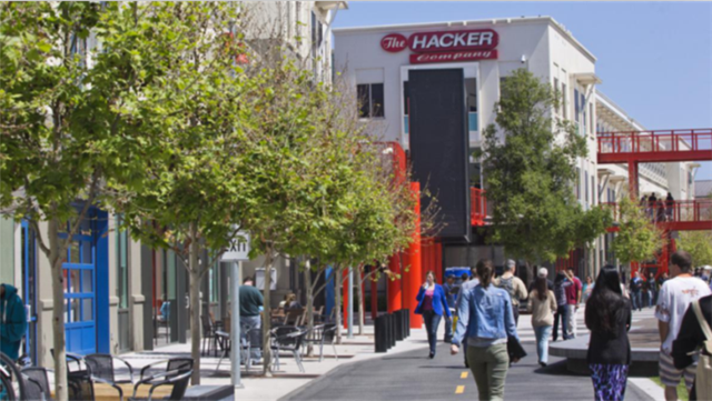 中国企业崇拜硅谷文化,硅谷表示蒙圈,有人却精明得很|译站