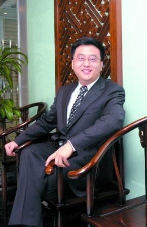 张亚勤:热爱是最好的老师