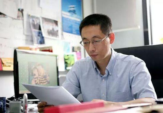 清华大学在分子生物学领域做出重要成果