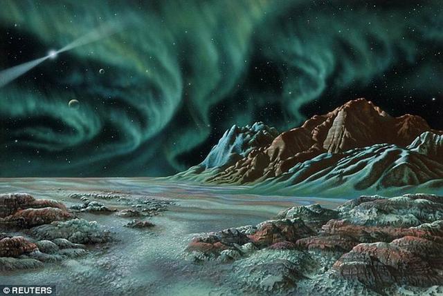 科学家有信心发现神秘复杂的外星生物