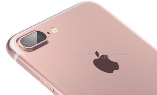 索尼供货吃力 LG或将成iPhone 7双摄像头主力供应商