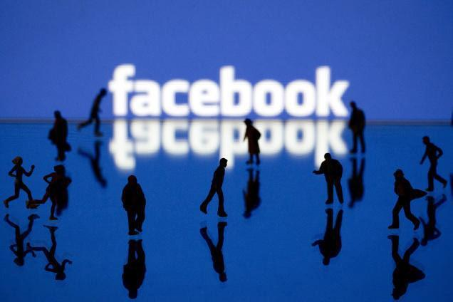 移动业务增长助推Facebook股价创历史新高