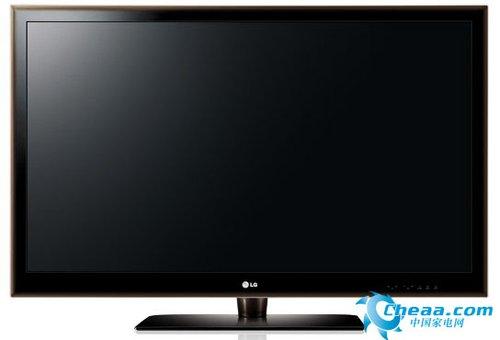 LG 3D液晶电视售价12699元 全高清LED