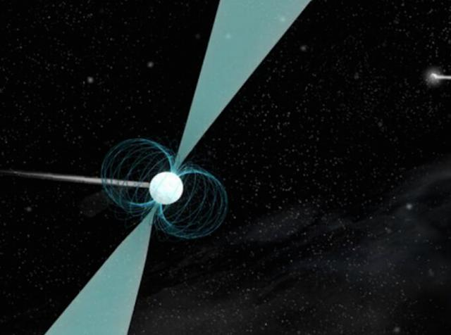 美高中学生发现脉冲星 专家证实为罕见双星
