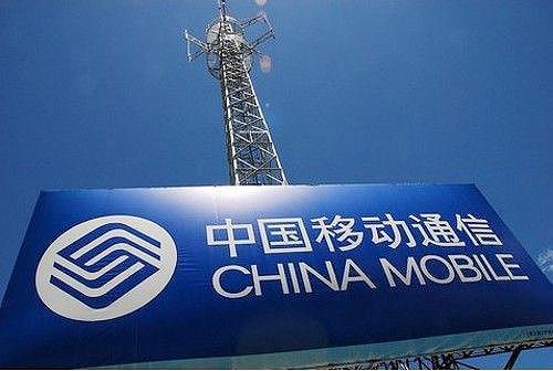 中国移动2013年净利润1217亿元 同比下降5.9%