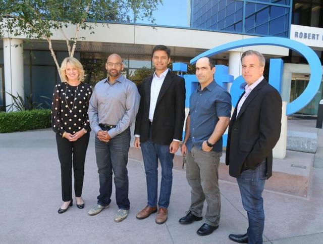 英特尔3.5亿多美元收购深度学习初创企业Nervana Systems