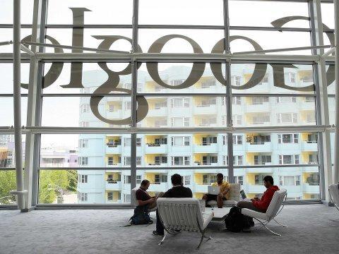 想去微软或谷歌工作?先去上这些学校!