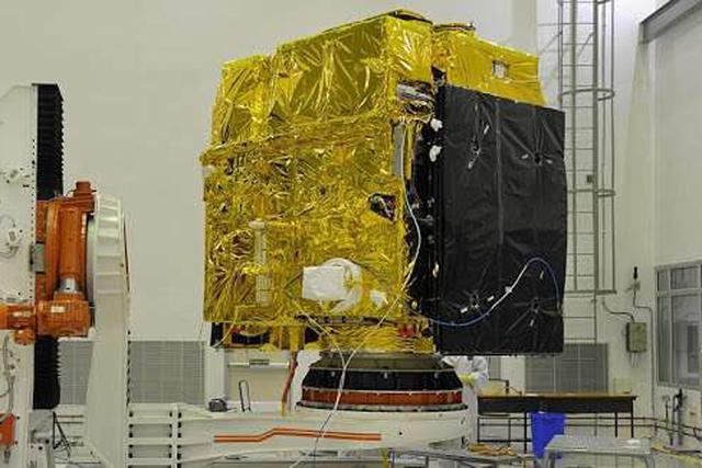 印度首个太空天文台运行良好:已实现观测
