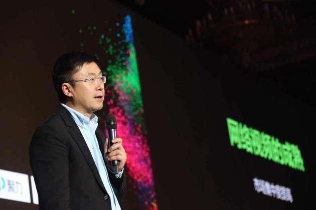 爱奇艺CEO龚宇: 新一代主创人员是空白也是机会