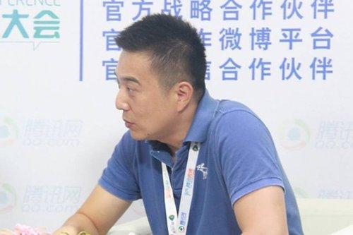 专访汽车之家CEO秦致截图