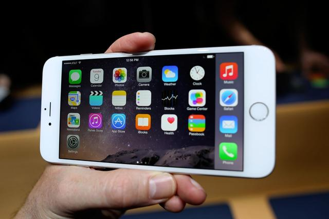 iPhone 6 Plus优缺点 值得入手吗?