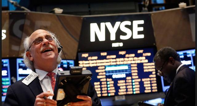 2014美股回眸:重估中概股价值