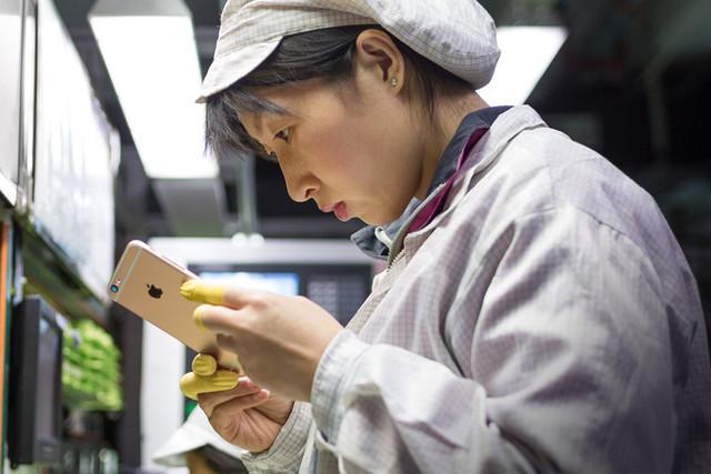 富士康拟在深圳为苹果新建工厂 配套苹果中国研发中心
